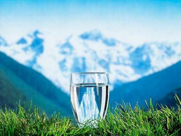 Как правильно выбрать поставщика питьевой воды?