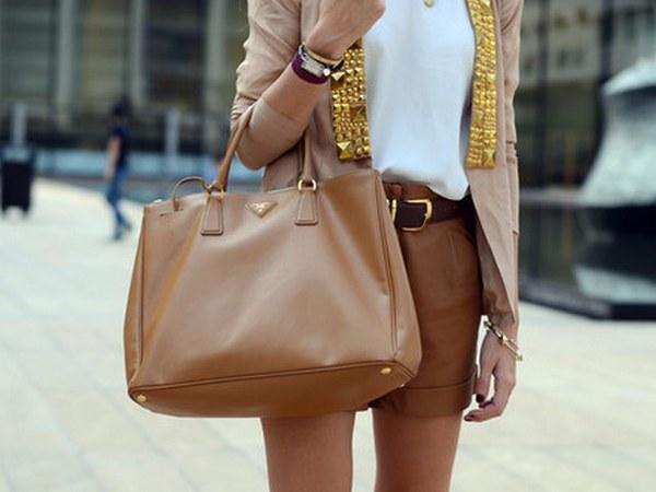 Женские сумки: что следует учитывать при их выборе?