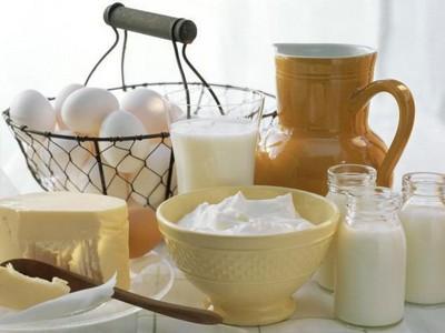 Украинская молочная продукция выходит на европейский рынок