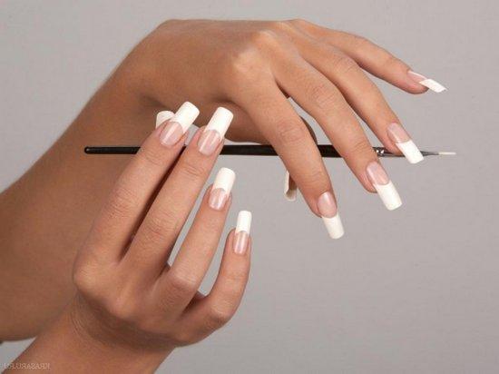 Как ухаживать за ногтями после акрилового наращивания?