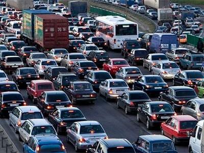 МВД открыло украинцам доступ к реестру владельцев транспортных средств