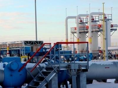 Украина почти в пять раз подняла цену для транзита газа
