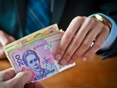 Долги по зарплатам в Украине выросли на 50% за год