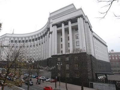 Кабмин одобрил мораторий на долги РФ