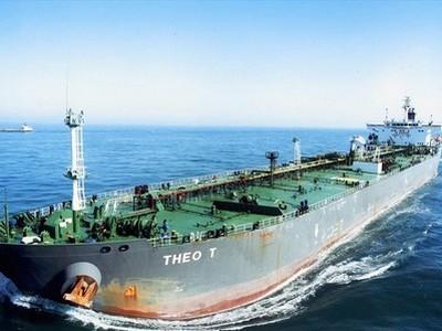 США отправили в ЕС первый танкер с нефтью