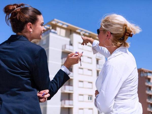 Вторичное жилье: особенности правильного выбора