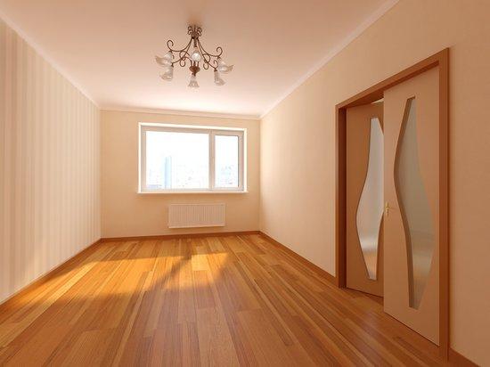 Оздоблення квартир в новобудовах: види та особливості ремонту