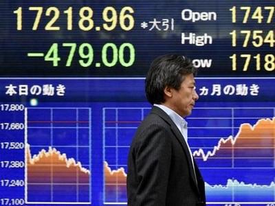 Китайский фондовый рынок рухнул до минимумов 2014 года