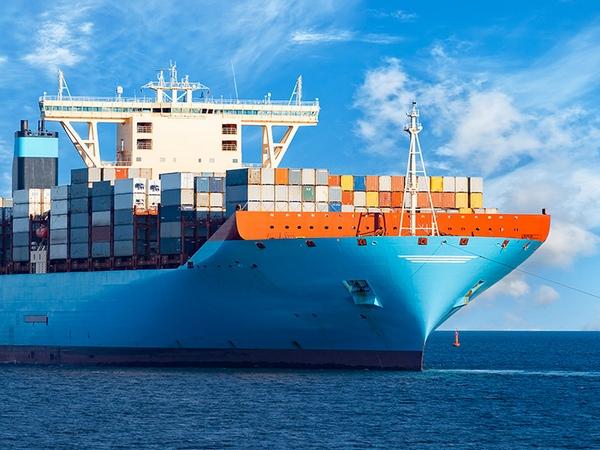 Морские грузоперевозки: особенности и преимущества