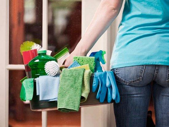 Уборка ванной комнаты и душевой кабины: простые советы хозяйке