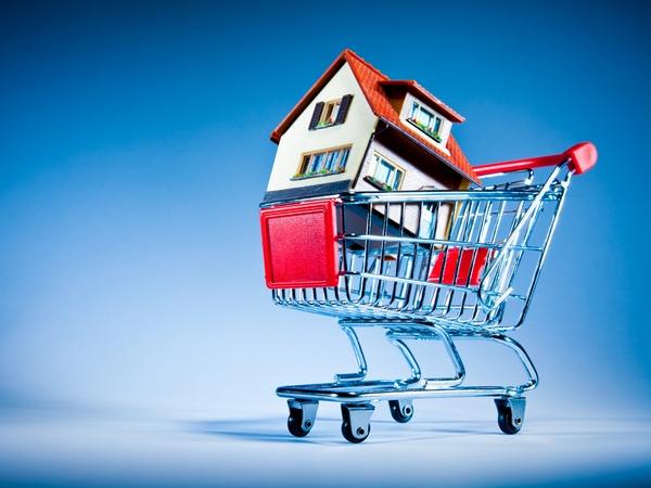 Как быстро продать жилую недвижимость?