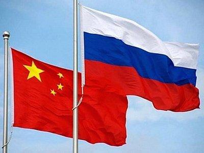 Китай присоединился к санкциям против России