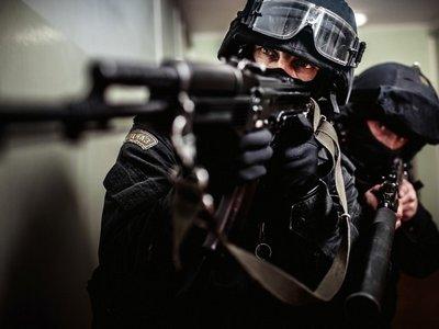 В Донецк прибыл спецназ для устранения некоторых боевиков