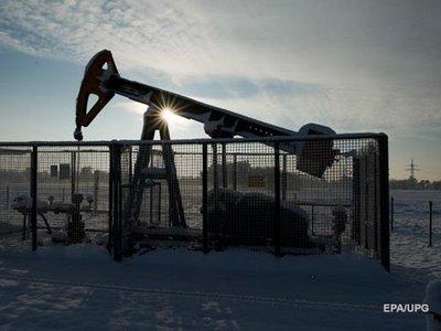 Нефть резко подешевела после заявлений Саудовской Аравии