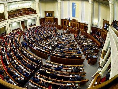 Петр Порошенко подписал закон о «партийной диктатуре»