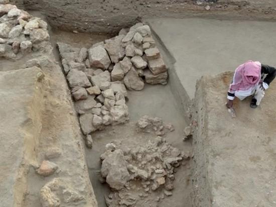В Египте археологи нашли 2300-летнюю крепость