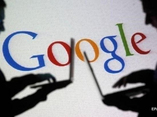За год Google вывела в офшоры 20 миллиардов евро — СМИ