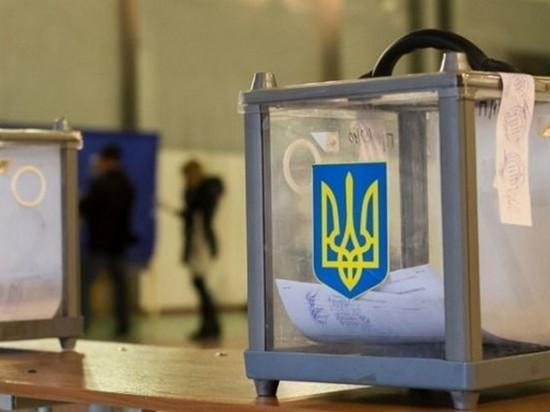 Выборы-2019 в Украине: шесть человек подали документы в ЦИК