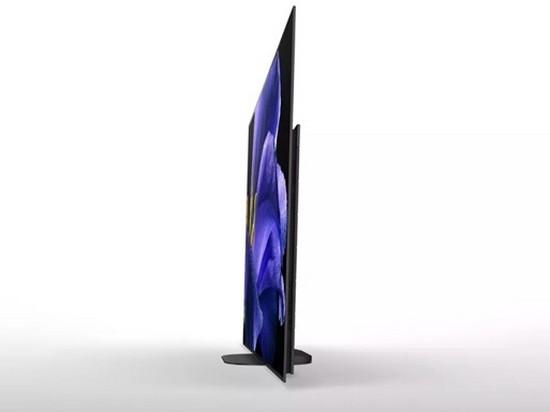 Sony представила на CES гигантский 8K-телевизор