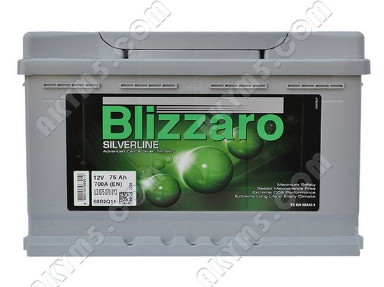 Аккумулятор Blizzaro: технологии, развитие и достижения
