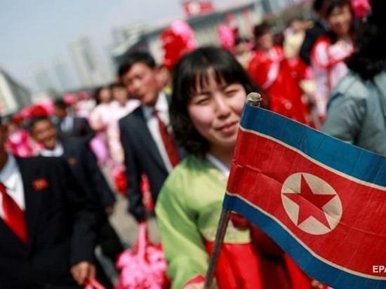 Южная Корея предложила США частично снять санкции с КНДР