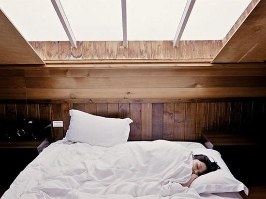 Ученые назвали опасность дневного сна