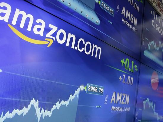 Обогнала даже Microsoft. Amazon стала самой дорогой компанией мира