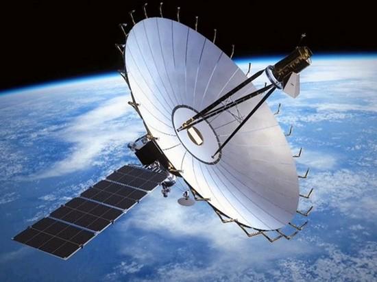Потеряна связь с орбитальным телескопом Радиоастрон
