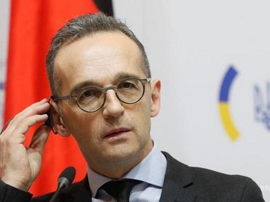 Берлин не считает «Северный поток-2» политическим проектом