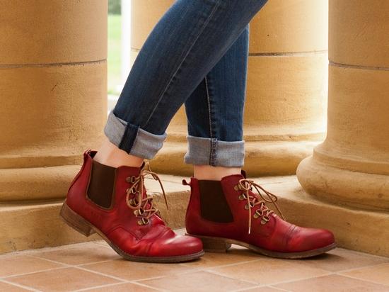 Обувь Josef Seibel от интернет-магазина «Мода Egle Мода»