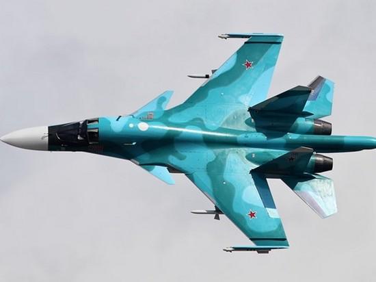 В РФ столкнулись два истребителя — СМИ