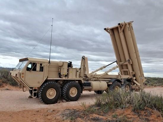 Новая стратегия ПРО не означает гонку вооружений — Пентагон