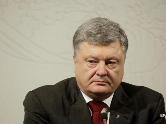 Петр Порошенко в 2018 году помиловал 14 осужденных