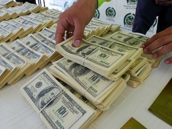 Резервов на выплаты долгов хватит — Нацбанк