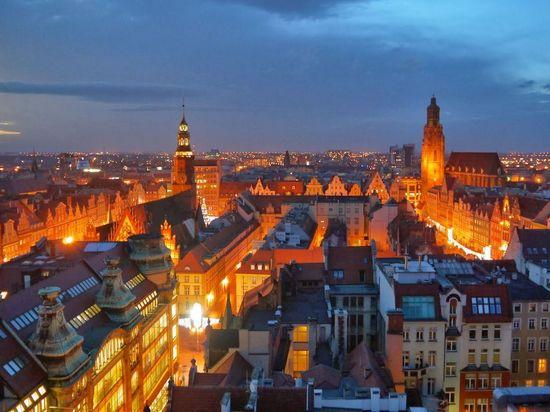 Путешествие во Вроцлав: что нужно знать туристам?