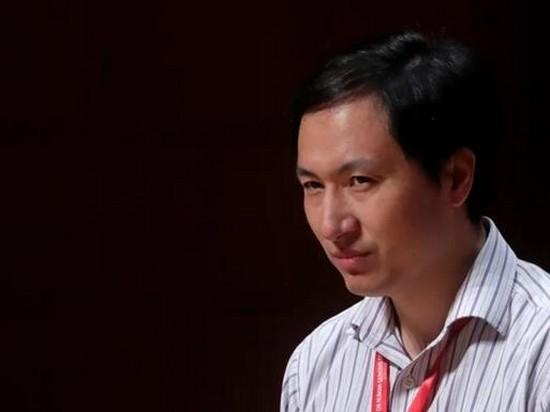 В Китае подтвердили рождение генетически модифицированных детей
