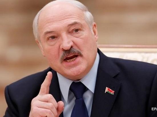 Лукашенко лично заверил Мадуро в поддержке