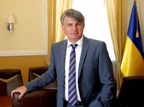 В Украине запускают совместный с ЕС геологический проект
