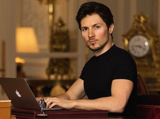 Павел Дуров запустит собственную криптовалюту в марте — СМИ