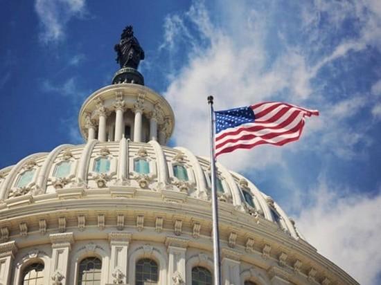 Сенат США поддержал прекращение «шатдауна»