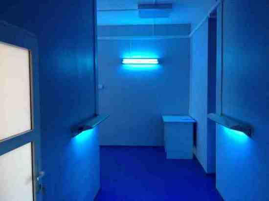 Бактерицидные лампы от интернет-магазина «Вольт»