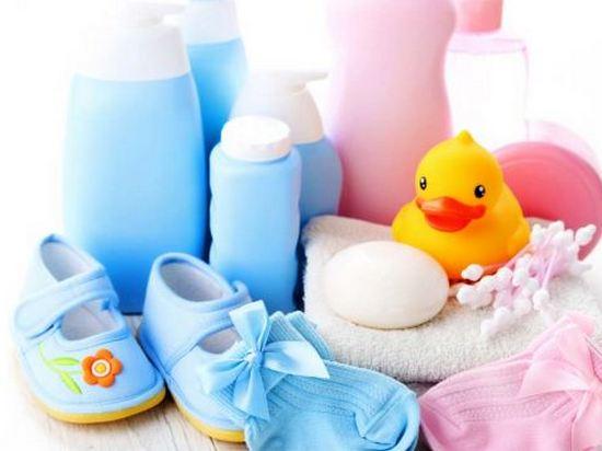Как правильно выбрать детские товары?
