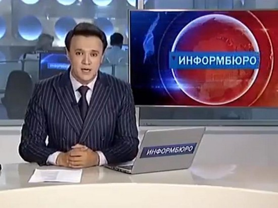 Казахского телеведущего прославила скороговорка