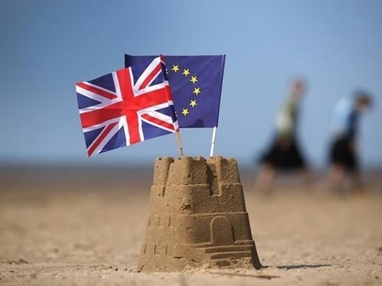 Британия внесла поправки к соглашению о Brexit