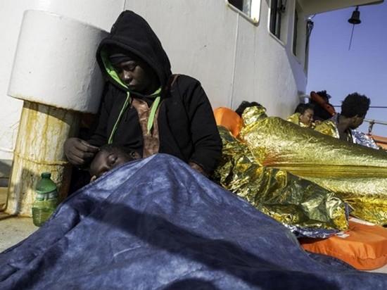 ООН: За год в Средиземном море погибли более 2200 беженцев