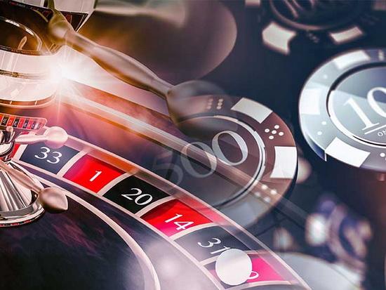 Легальное казино Азино 777 – время победы
