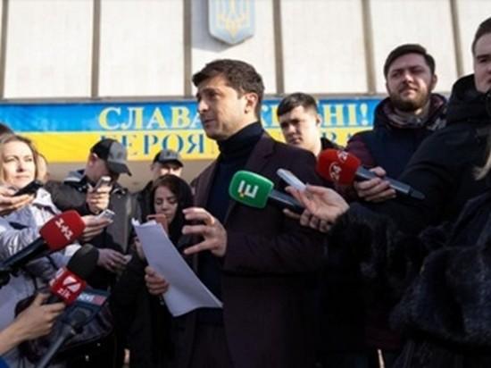 Владимир Зеленский показал декларацию: миллион долларов и несколько квартир