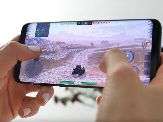 Великолепная четверка: лучшие игровые смартфоны
