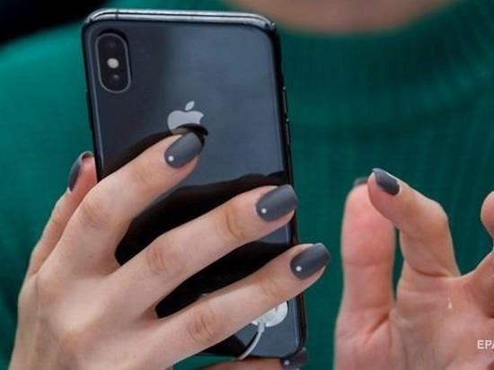 Смартфоны приводят к набору лишнего веса