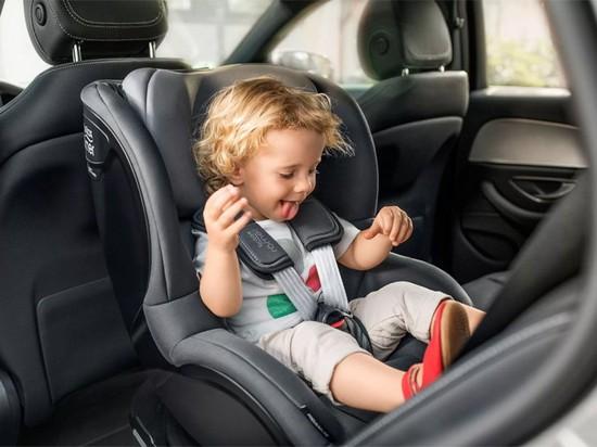 Какие автокресла для детей самые безопасные?